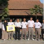 SMP Islam Di Bandung Terbaik Berprestasi