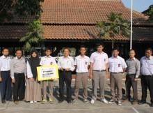 SMP Islam di Bandung Terbaik