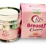 Oris Breast Cream Asli dengan Hologram