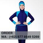 Baju Renang Muslim Efashion untuk Muslimah