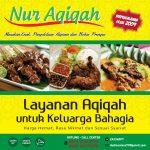 Rekomendasi Aqiqah Di Jakarta Selatan