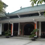 Jual Kubah Masjid Huaisheng, China