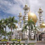 Harga Kubah Masjid Austria di Area Jambi