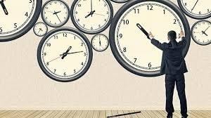 Pelacakan Waktu Karyawan