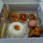 Nasi Box Enak di Jakarta dengan Pilihan Paket Lengkap