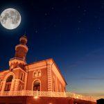 Karakter Jual Kubah Masjid pada Islam