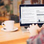 Membuat blog Anda berfungsi untuk Anda.